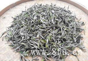 牡丹王——白牡丹中品质最为上乘的白茶!