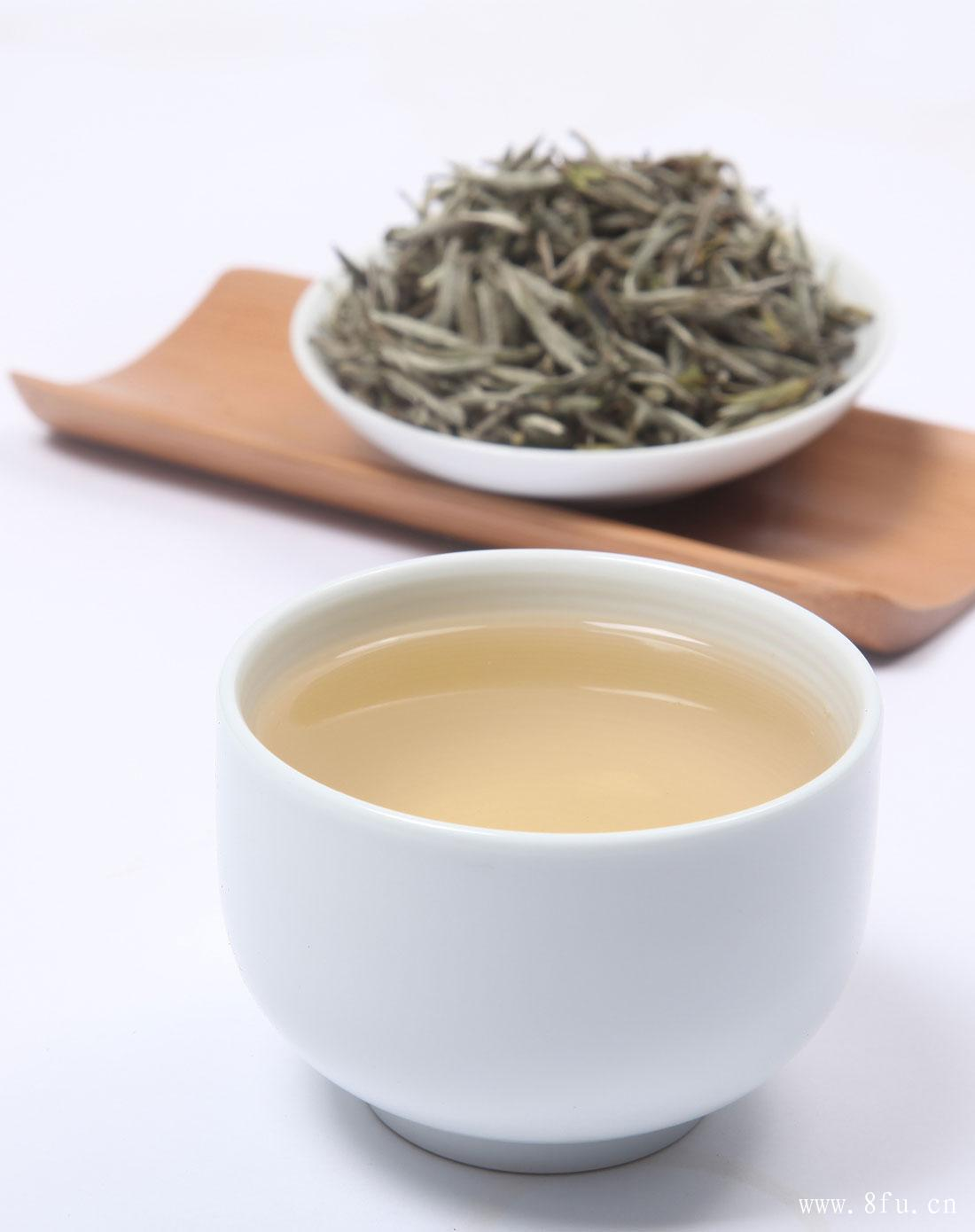 福鼎白茶的保存,能有多久?